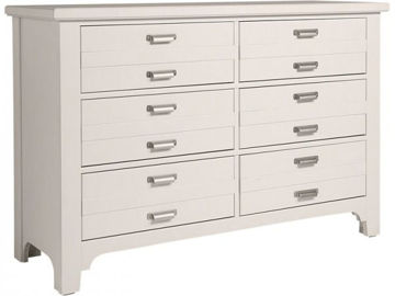 Picture of BUNGALOW DOUBLE DRESSER