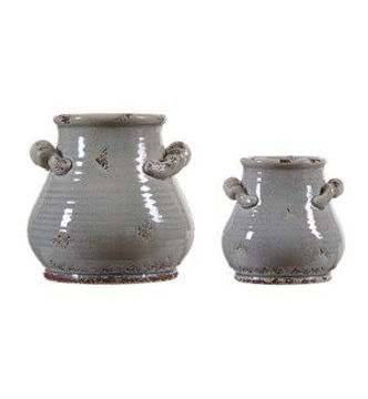 Picture of SMALL TUSCAN VASE
