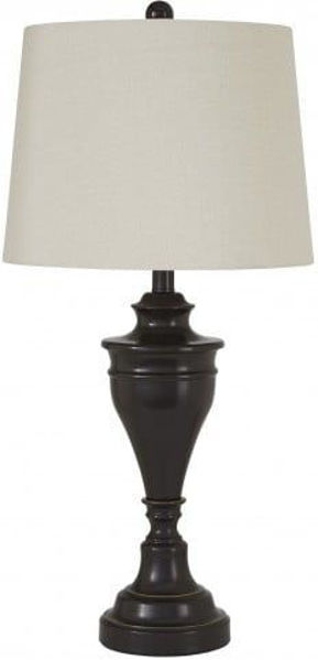 Picture of DARLITA METAL TABLE LAMP