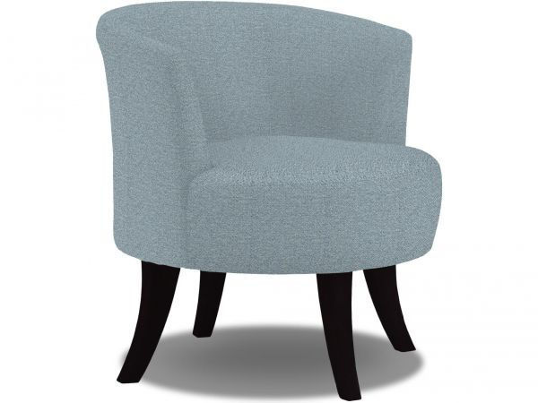 Picture of SWIVEL BARREL CHAIR