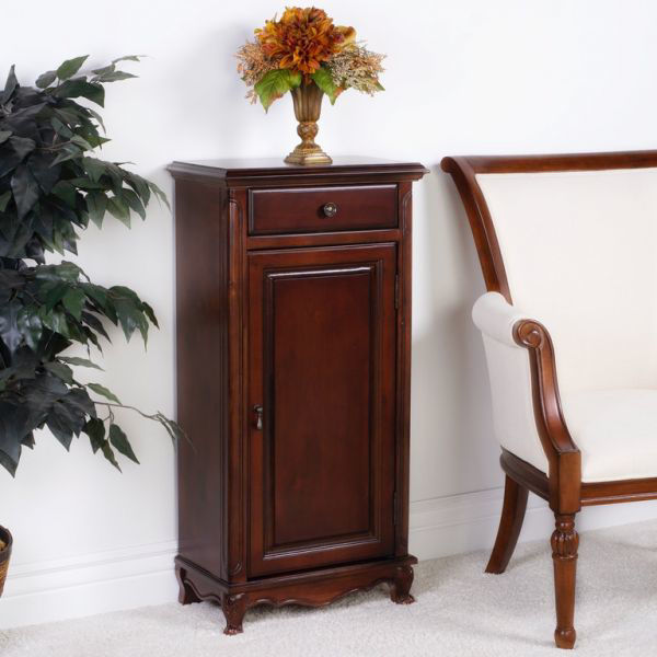Picture of PLANTATION CHERRY ACCENT CHEST