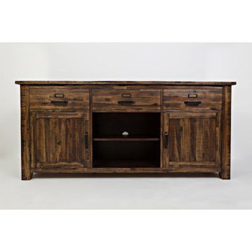 "Picture of CANNON VALLEY 70"" MEDIA UNIT"