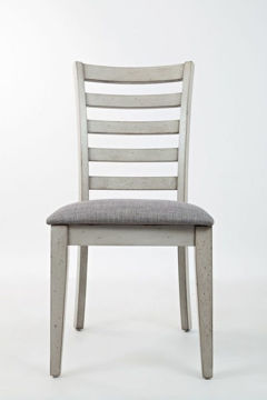 Picture of SARASOTA SPRINGS LADDERBACK CHAIR