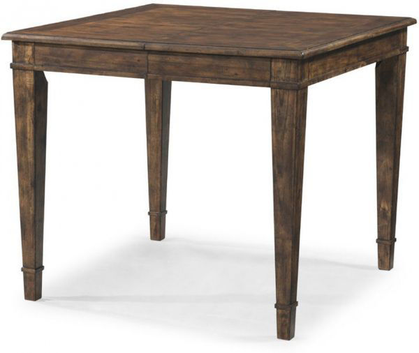 Picture of TRISHA YEARWOOD HOME COUNTER HEIGHT TABLE