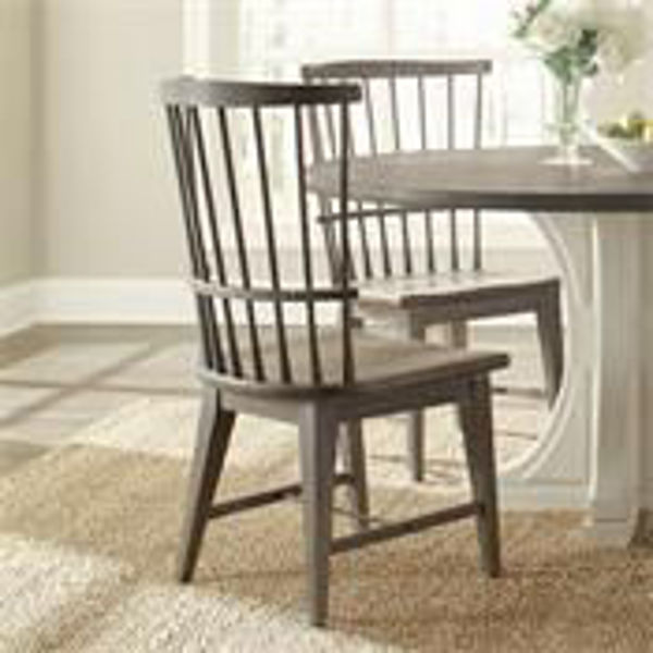 Picture of JUNIPER WINDSOR SIDE CHAIR