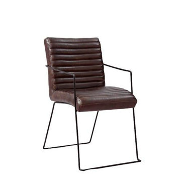 Picture of NATURES EDGE WYATT DINING CHAIR