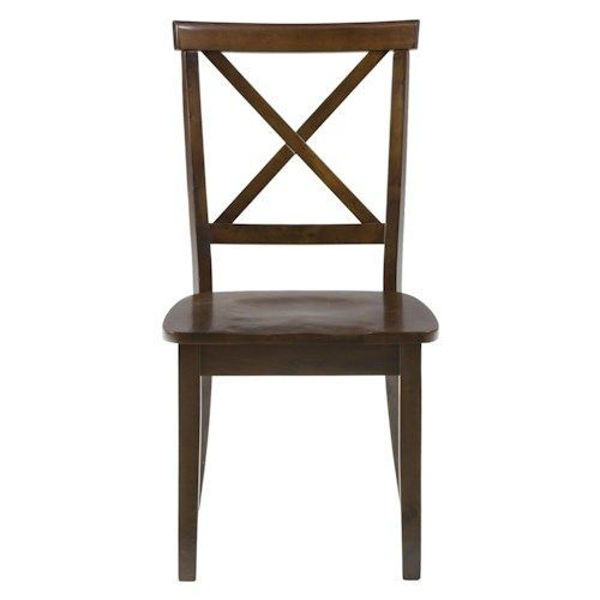 Picture of TAYLOR X BACK CHAIR