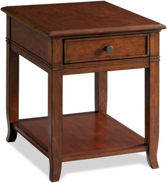 Picture of CAMPBELL END TABLE