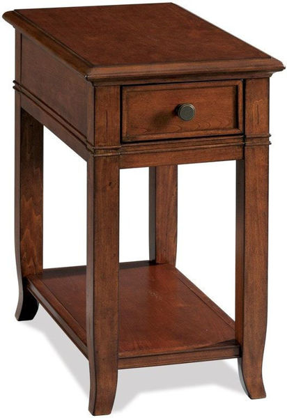 Picture of CAMPBELL CHAIRSIDE TABLE