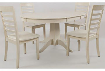 Picture of EVERYDAY CLASSICS ROUND PEDESTAL TABLE
