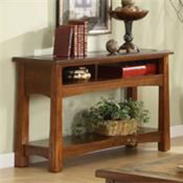 Picture of SOFA/CONSOLE TABLE