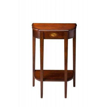 Picture of PLANTATION CHERRY CONSOLE TABLE