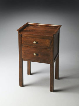 Picture of ARTIFACTS SIDE TABLE