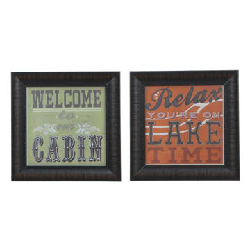 Picture of CABIN LIFE 8