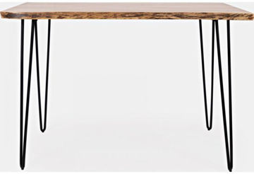 Picture of NATURES EDGE COUNTER HEIGHT TABLE