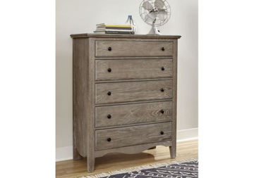 Picture of CASUAL RETREAT 5-DRAWER CHEST