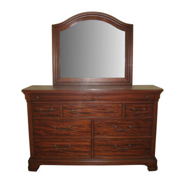 Picture of EVOLUTION 9-DRAWER DRESSER