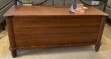 Picture of NEW GENERATIONS BLANKET CHEST