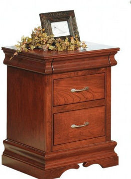Picture of LEGACY NIGHTSTAND