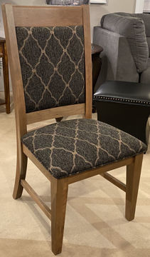 Picture of SINCLAIR SIDE CHAIR