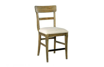 Picture of THE NOOK COUNTER HEIGHT SIDE CHAIR