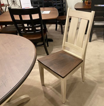 Picture of ES DCH-55 SIDE CHAIR