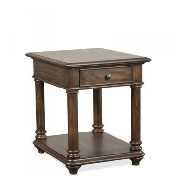 Picture of TEGAN END TABLE
