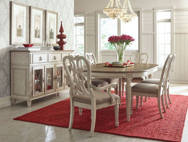 Picture of SOUTHBURY 7 PC. DINING SET