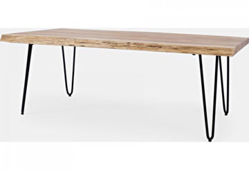 Picture of NATURES EDGE COCKTAIL TABLE