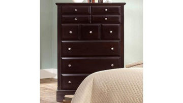 Picture of BARNBURNER 4 FIVE DRAWER CHEST