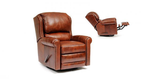 Picture of 720 POWER SWIVEL GLIDER RECLINER CHAIR