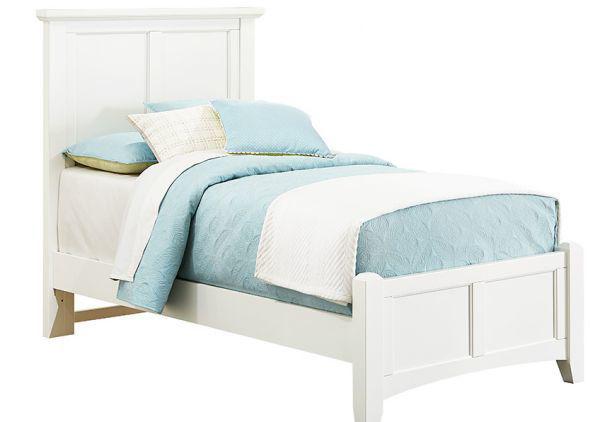 Picture of BARNBURNER 29 FULL SIZE MANSION BED