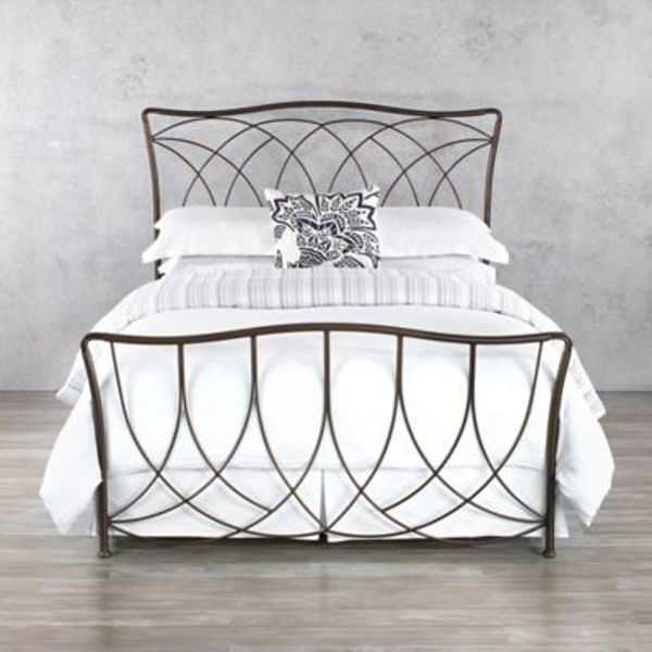 Picture of MARIN QUEEN SIZE BED