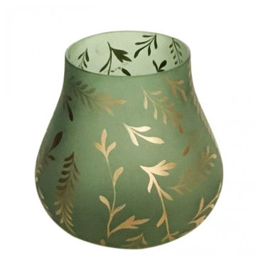 Picture of LILA MEDIUM SAGE VASE
