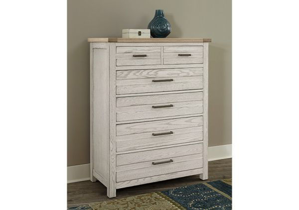 Picture of HIGHLANDS 5 DRAWER CHEST