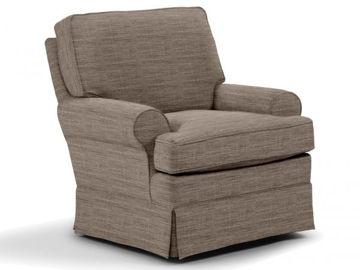 Picture of QUINN CLUB CHAIR