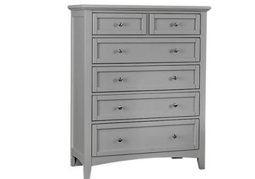Picture of BARNBURNER 26 SERIES 5-DRAWER CHEST