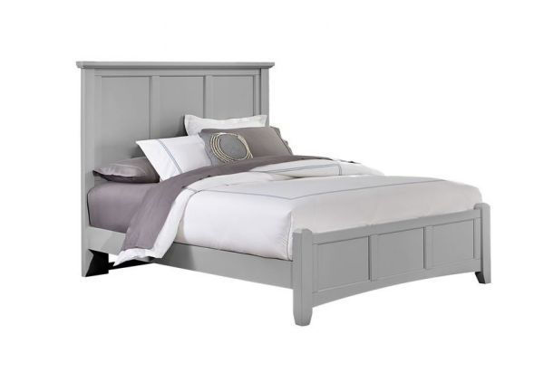 Picture of BARNBURNER 26 SERIES QUEEN MANSION BED
