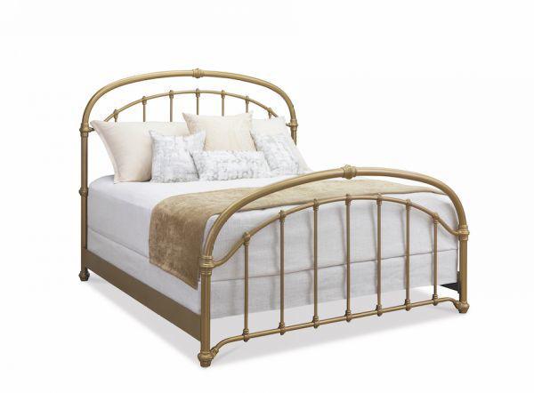 Picture of BIRMINGHAM QUEEN SIZE BED