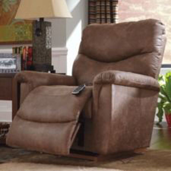 Picture of JAMES POWER RECLINER W/MASSAGE&HEAT