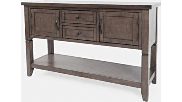 Picture of LINCOLN SQUARE 2-DRAWER SERVER