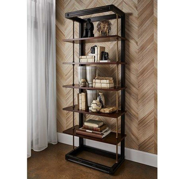 Picture of HATCHER ETAGERE