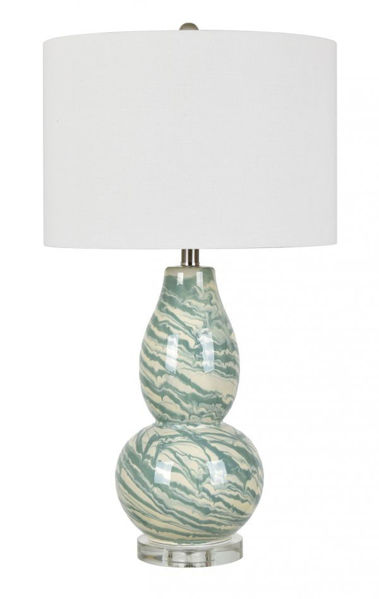 Picture of NICOLLE TABLE LAMP