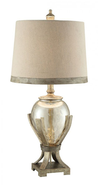 Picture of HAWTHORNE TABLE LAMP
