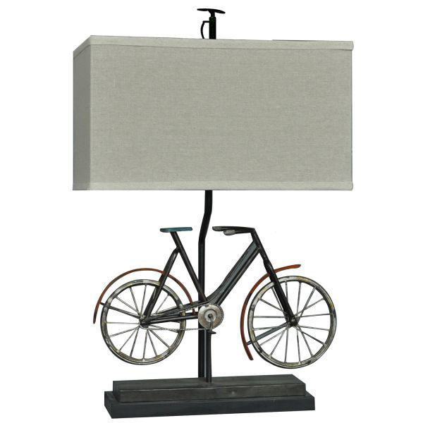Picture of BIKING TABLE LAMP