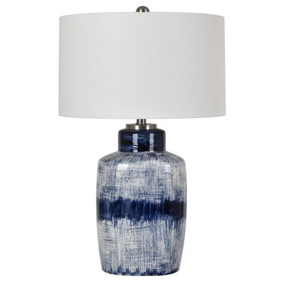 Picture of EVAN TABLE LAMP