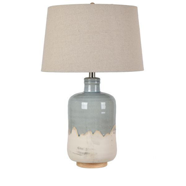 Picture of MALLORY TABLE LAMP