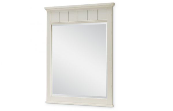 Picture of LAKE HOUSE VERTICAL MIRROR