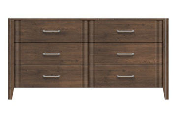 Picture of WESTWOOD 6 DRAWER DRESSER