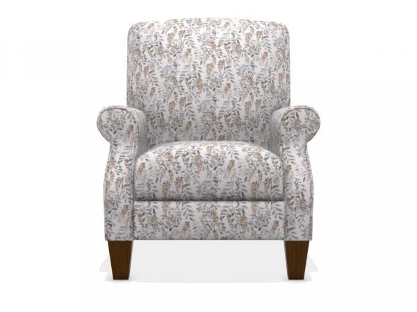 Picture of CHARLOTTE HIGH LEG RECLINER